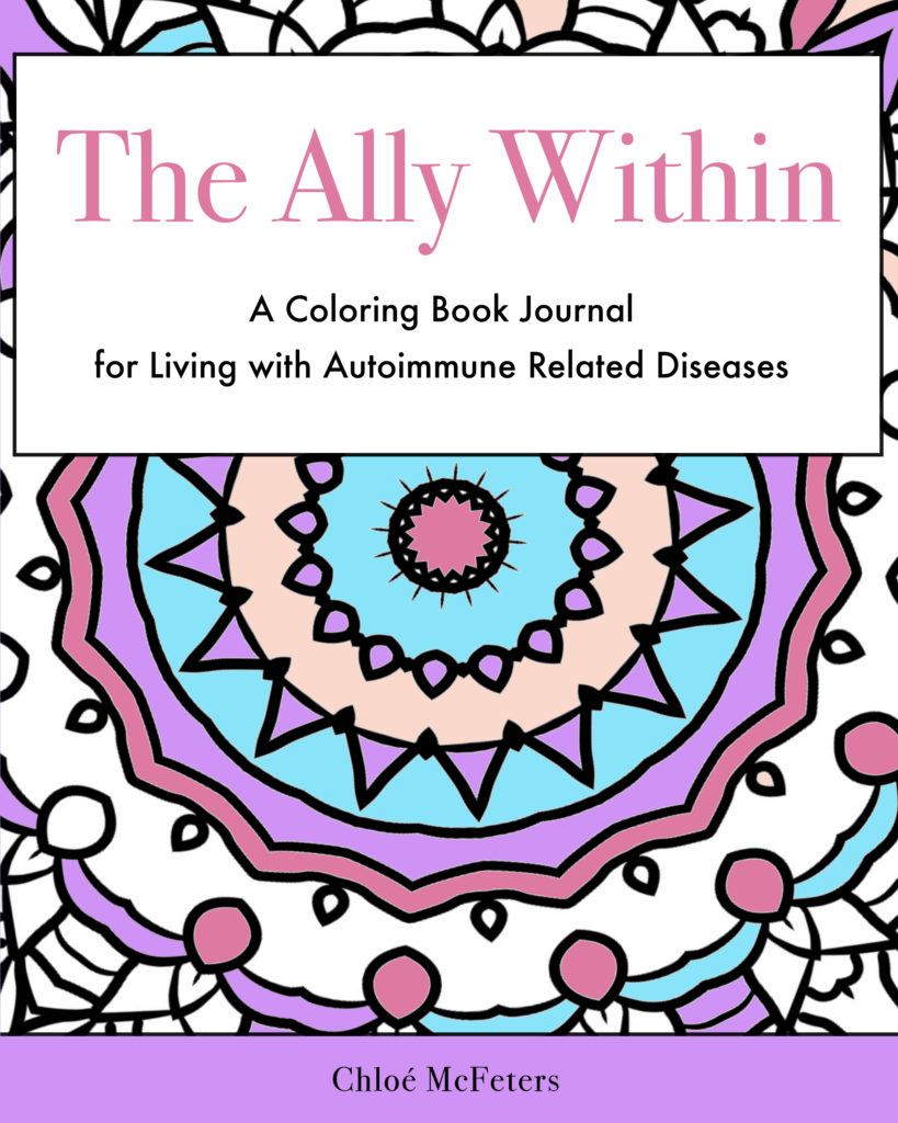 The Ally Within by Chloé McFeters