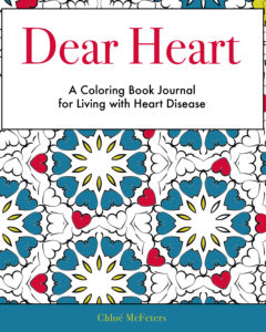 Dear Heart by Chloé McFeters