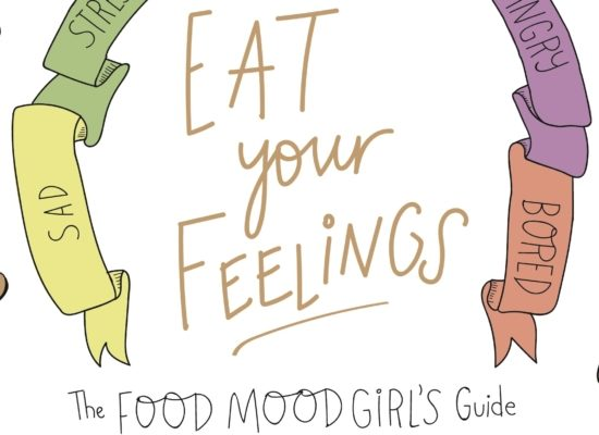 Lindsey Smith - The Food Mood Girl, Author of Eat Your Feelings