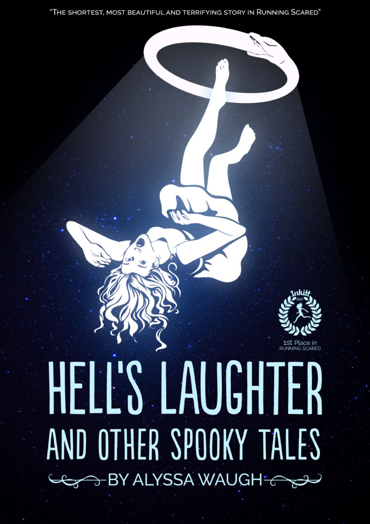 Hell's Laughter by Alyssa Waugh