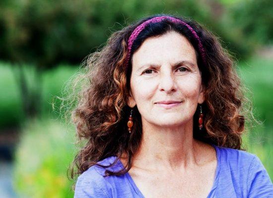 Cheryl Pallant