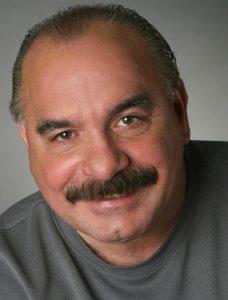 Photo of Chef and Actor Frank Imbergamo